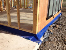 Termite Barriers Installation